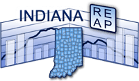 Indiana Regional Economic Analysis Project